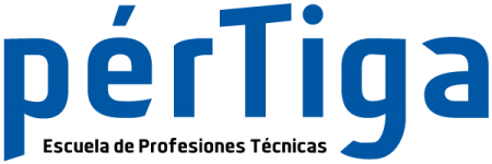 Logotipo de Aula Virtual - Academia Pértiga