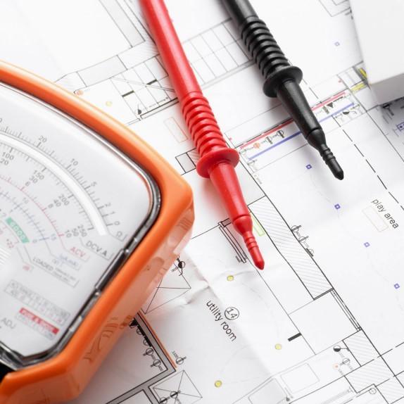 Instalaciones Electrotecnicas 2020